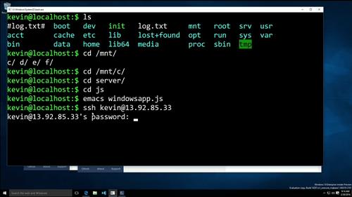 Bienvenido Ubuntu Programar en Windows ya no será estigma