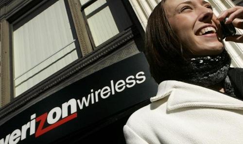 Clientes empresariales de Verizon son afectados por robo de información