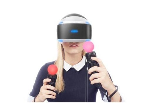 Disfruta de la experiencia de PlayStation VR