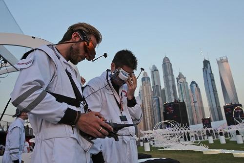 Dubai será la sede de los juegos mundiales de deportes del futuro en el 2017