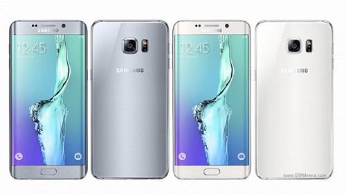 El Galaxy S6 Edge + ya cuenta con la actualización de Android Marshmallow 6.0