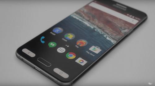 El Galaxy S7 ha sido declarado como el Smartphone