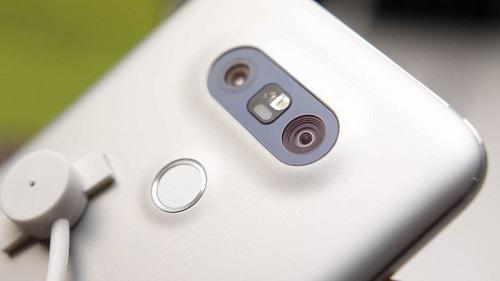 El LG G5 podría tener una aplicación