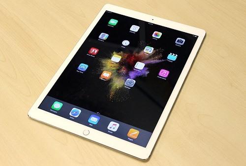 El nuevo iPad Pro tiene un procesador menos potente y solo 2GB de memoria RAM