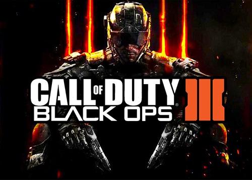 El segundo DLC de Call of Duty OPS III