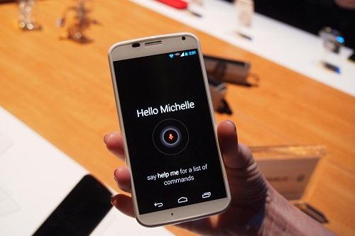 El sistema ya ha sido probado en smartphones
