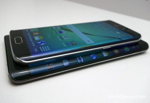 Galaxy 6Edge Plus
