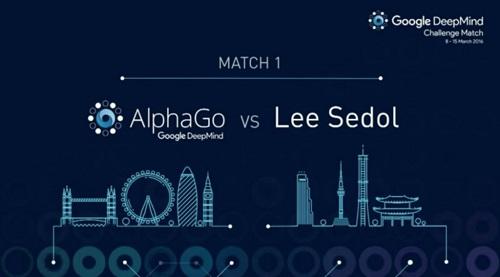 Google-AlphaGo-