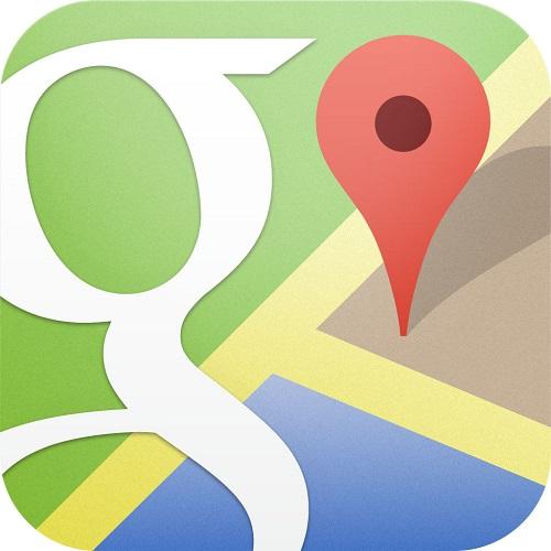 Google Maps para iOS se actualiza