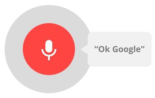 Google Now prueba nuevas estrategias