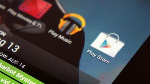 Google Play solucionaría el mercado chino de juegos móviles