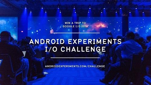 Google busca que los desarrolladores experimenten