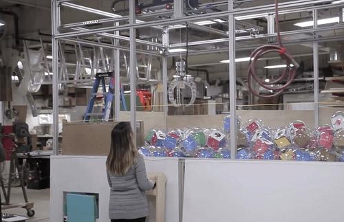 Google está planeando un juego gigante de la Garra Loca para el SWSX