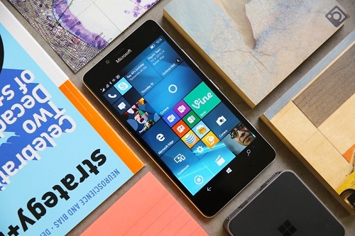 Instagram en Windows 10 para móviles (4)