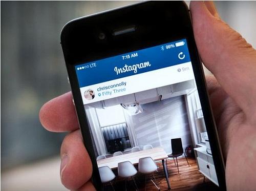 Instagram mostrará las publicaciones de manera desordenada