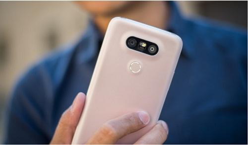 LG G5 PARA EL REINO UNIDO DESDE EL 08 DE ABRIL
