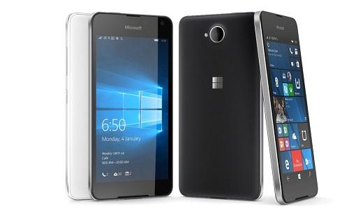 Microsoft explica lo que se perderá tras la actualización de Windows 10 para móviles