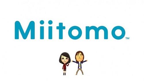 Miitomo alcanza el millón de usuarios en tan solo 3 días de su lanzamiento en Japón