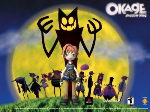 Okage Shadow King para PS2 saldrá para PS4 este próximo martes