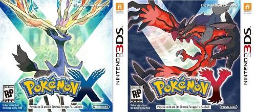Pokemon Nintendo Generaciones Aniversario