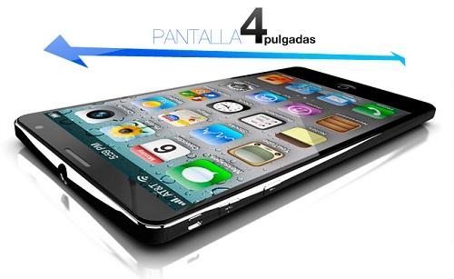 Por qué Apple está anunciando un nuevo iPhone de 4