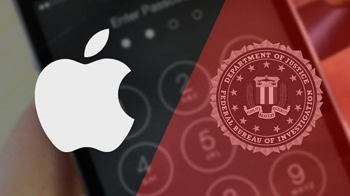 Por qué Apple tiene derecho a resistirse a las extralimitaciones