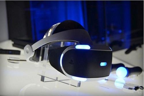 Pre-orden del bundle de PlayStation VR se agota rápidamente en Amazon