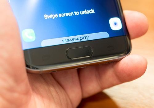 Propietarios de Samsung Galaxy S7 y S7 Edge recibirán tarjeta de regalo de 30 $ por usar Samsung Pay
