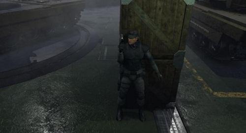 Remake de Metal Gear Solid Shadow Moses se cancelaría