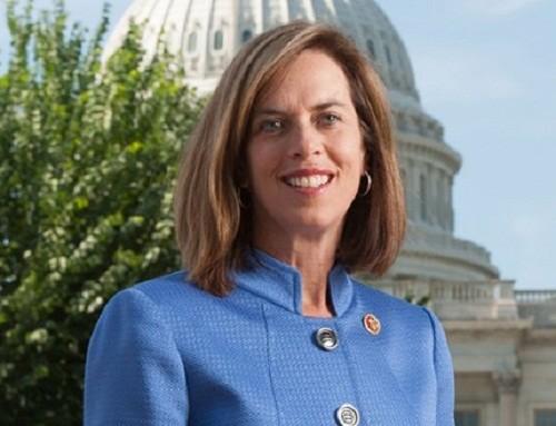 Representante Katherine Clark