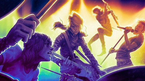 Rock Band 4 para PC
