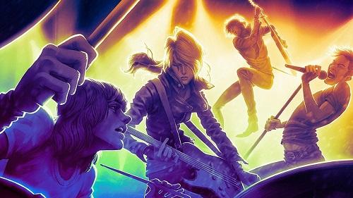 Rock Band 4 para PC