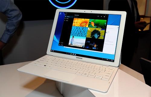 Samsung lanza su Galaxy TabPro S