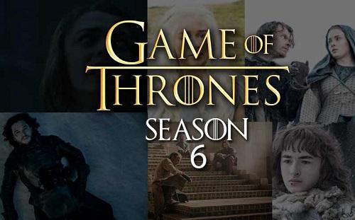 Se ha dado a conocer el segundo tráiler de la sexta temporada