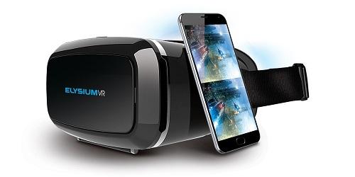 Smartphone - VR