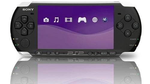 Sony cerrará pronto la PlayStation Store del PSP