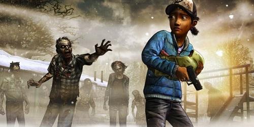 Telltale planea lanzar The Walking Dead 3 antes de que culmine el año 2016