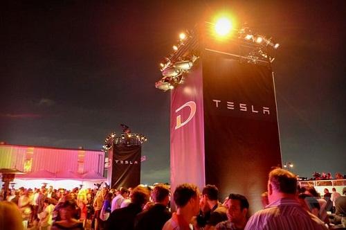 Tesla Model 3 será revelado al mundo para este 31 de marzo