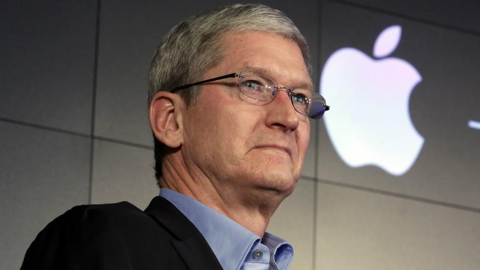 Tim Cook - Apple FBI
