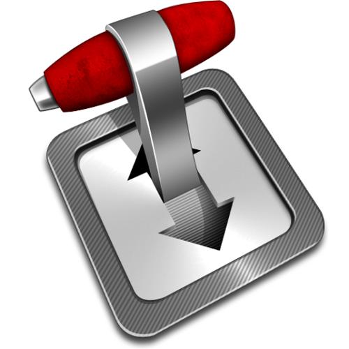 Transmission App icono mac