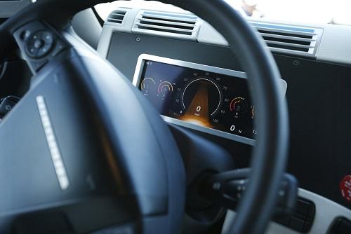 UK Reino Unido Self Driving autoconduccion
