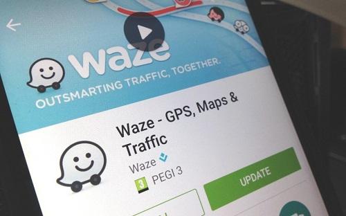 Waze acaba de revelar que llega a Android