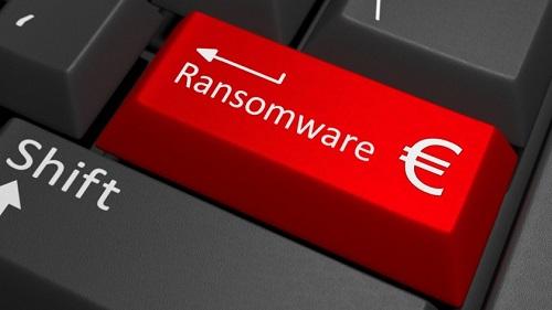 conocido como ransomware