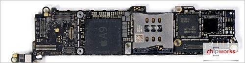 el Frankenstein de los iPhone