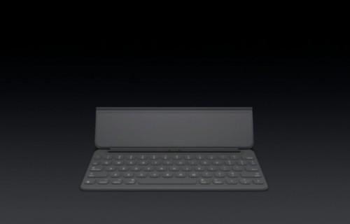 el nuevo Smart Keyboard