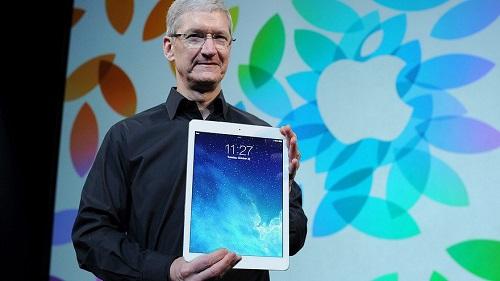 el nuevo iPad Pro de 9.7 pulgadas