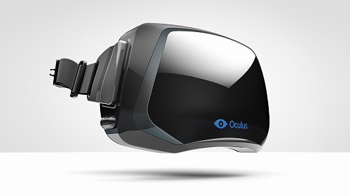 en estos momentos ya posee un Oculus Rift