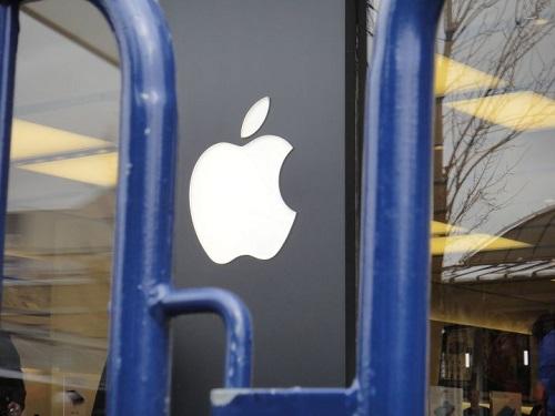 esta no es la primera actualización que Apple
