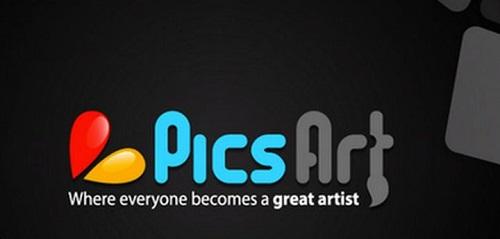 1.PicsArt – Photo Studio