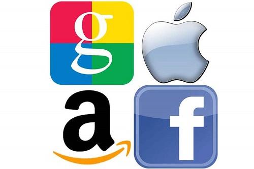 Apple, Google, Microsoft, y Amazon se reunieron en apoyo al disputado plan de administración de Obama